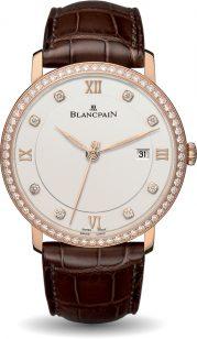 Blancpain 6651 2987 55B